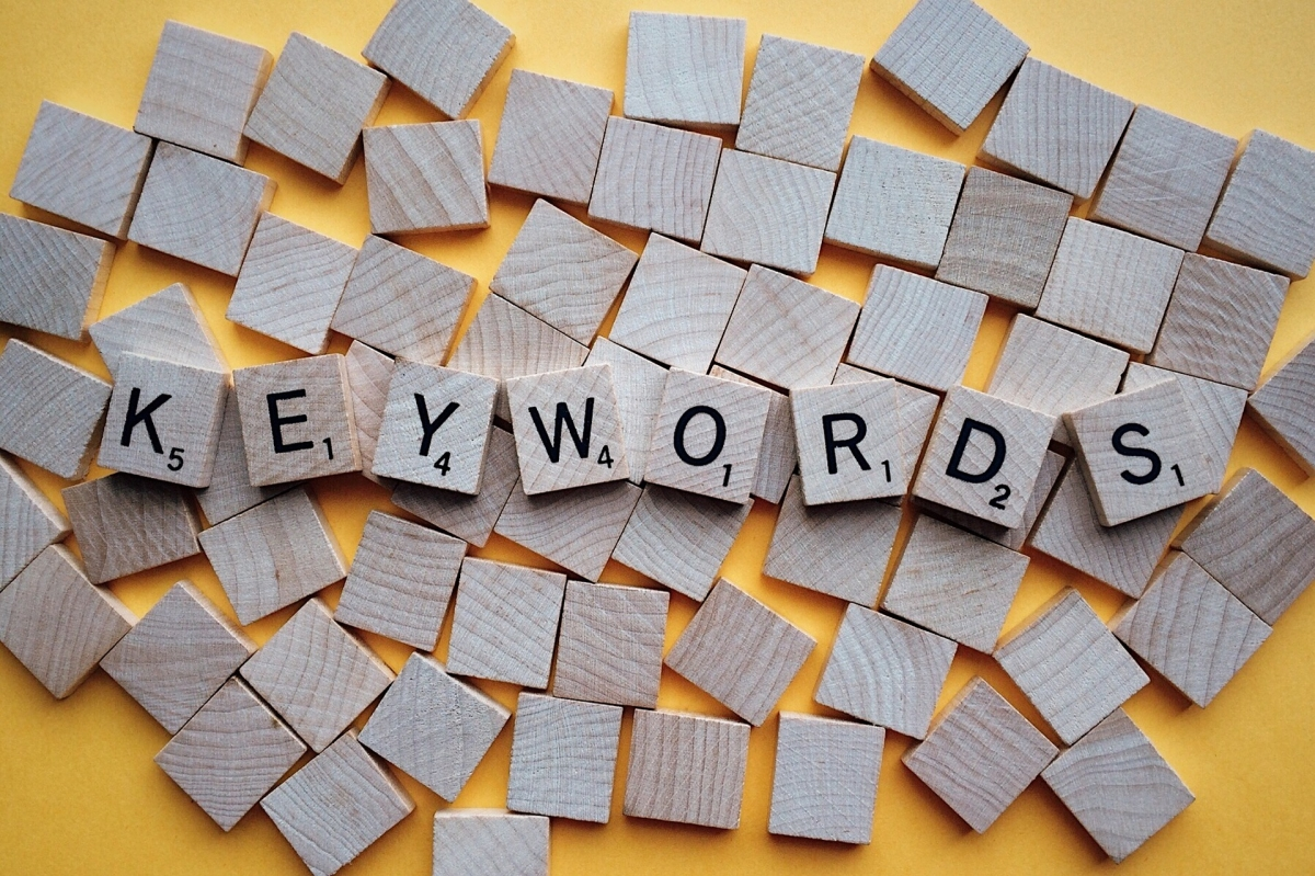 Keywords - crucial part of SEO